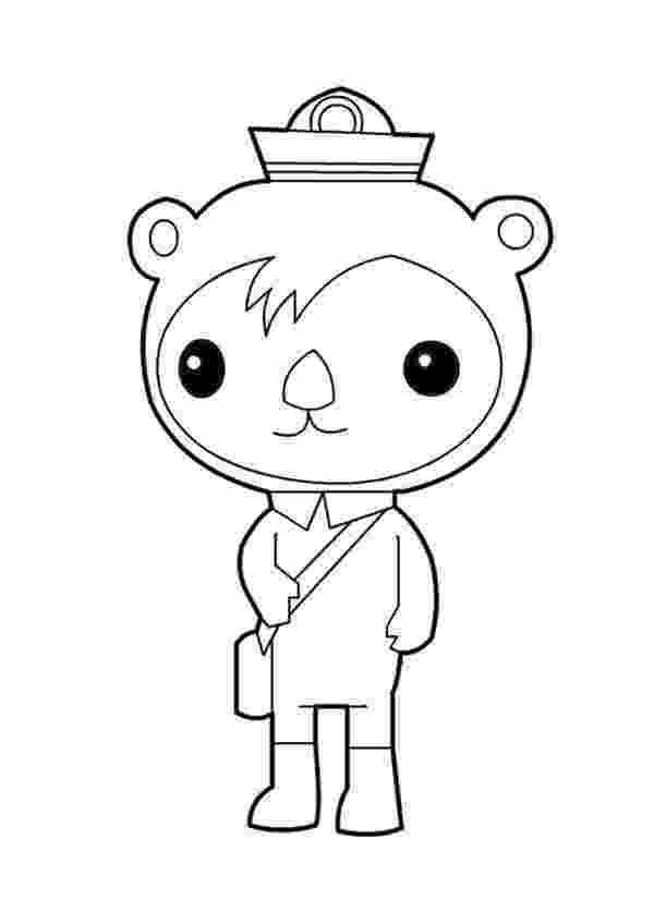 octonauts coloring octonauts coloring pages best coloring pages for kids coloring octonauts 1 1