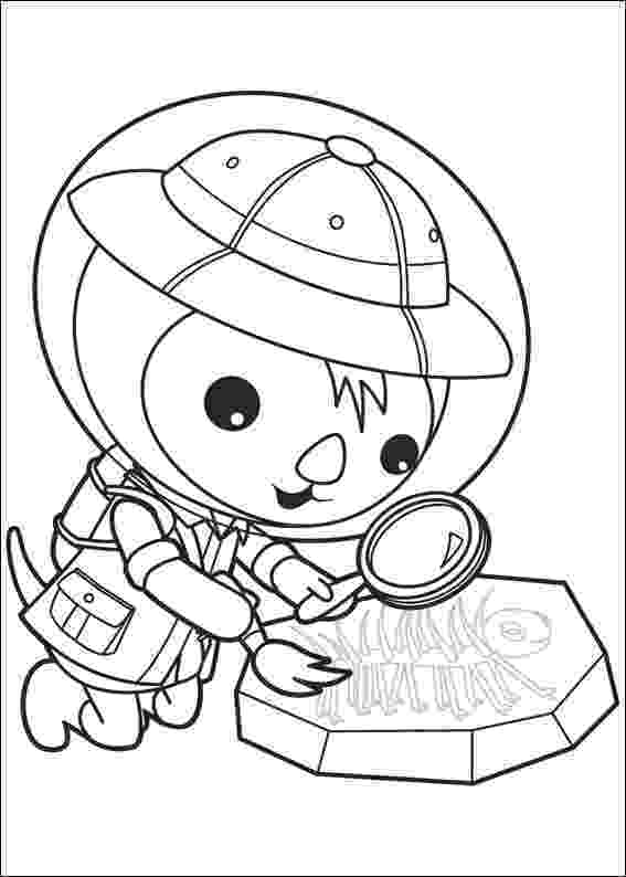 octonauts coloring octonauts coloring pages best coloring pages for kids coloring octonauts 1 3