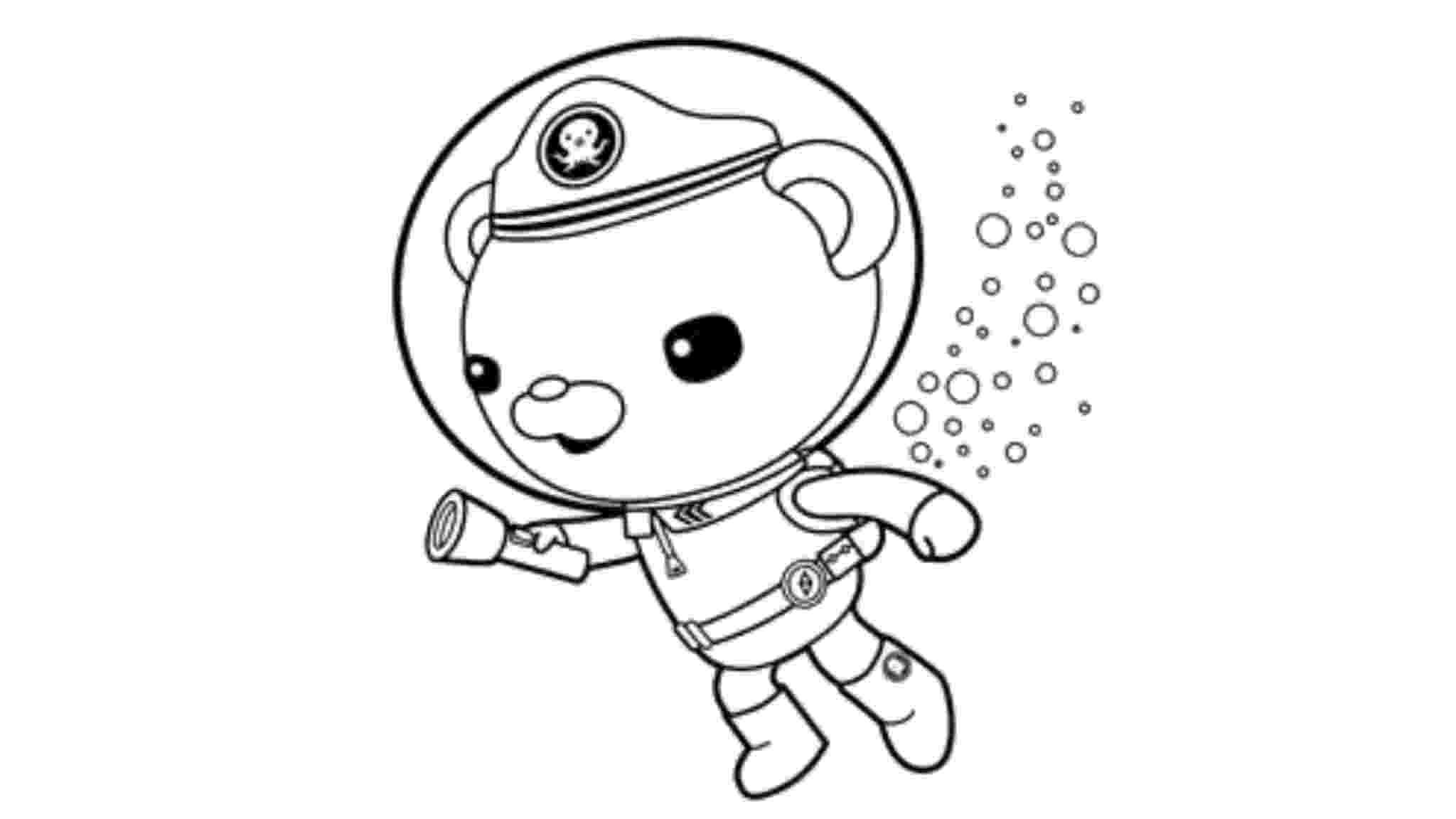 octonauts coloring print download octonauts coloring pages for your kids octonauts coloring 1 1