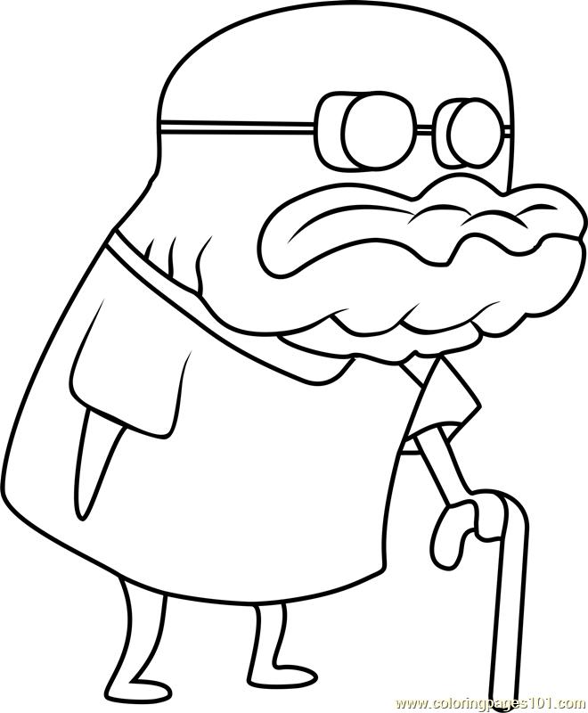 old man coloring pages 50 old man coloring pages bilde fargelegge en gammel mann coloring man pages old