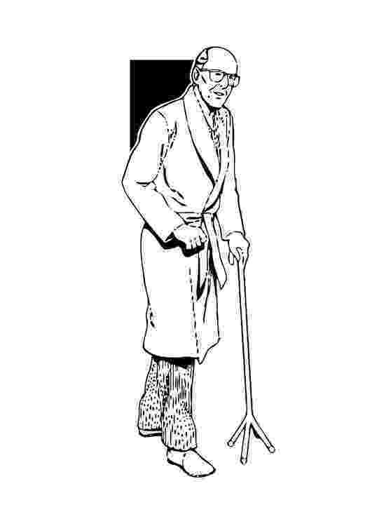 old man coloring pages coloring pages old man peoples gt gender free printable man coloring pages old