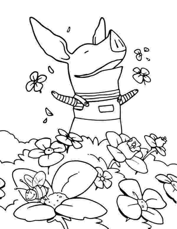 olivia coloring page olivia coloring pages printable games olivia page coloring