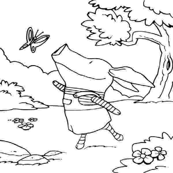 olivia coloring page olivia coloring pages printable games olivia page coloring 1 1
