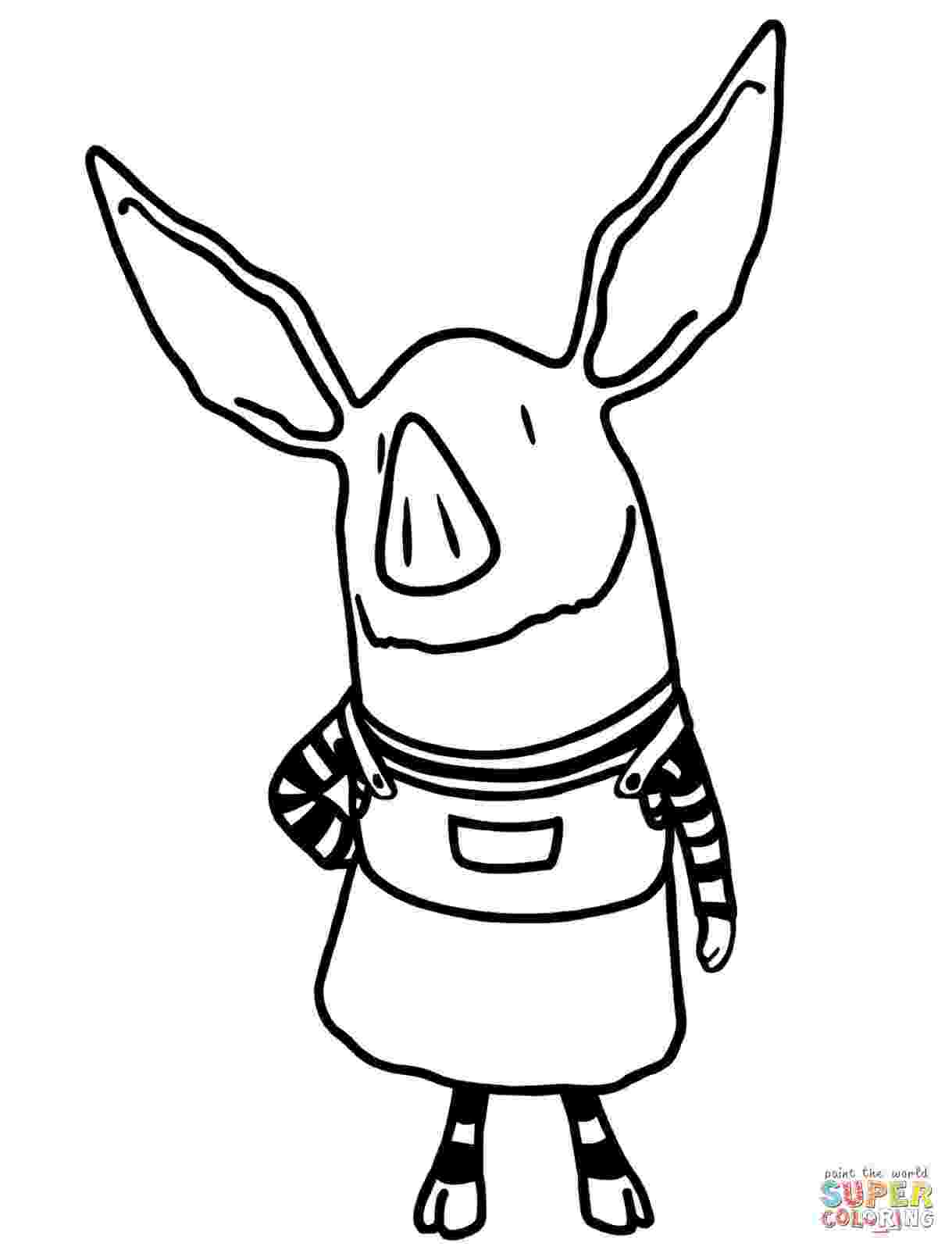 olivia coloring page olivia coloring pages to download and print for free olivia page coloring 1 1