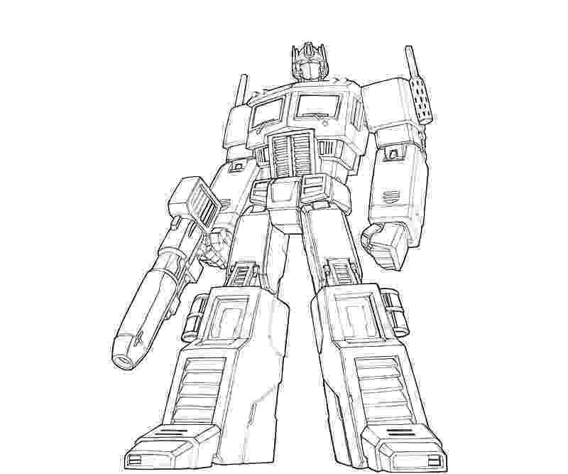 optimus prime coloring page coloring pages transformers optimus prime printable optimus page coloring prime
