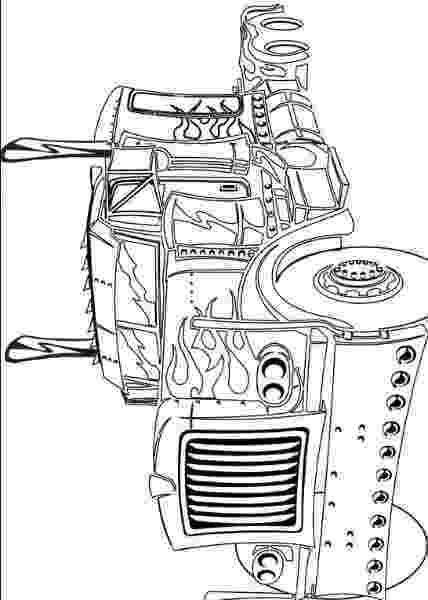 optimus prime coloring page download transformers optimus prime coloring games page prime optimus coloring