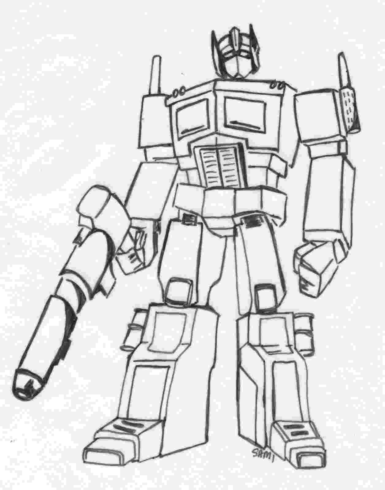 optimus prime coloring page optimus prime coloring pages to download and print for free prime optimus coloring page
