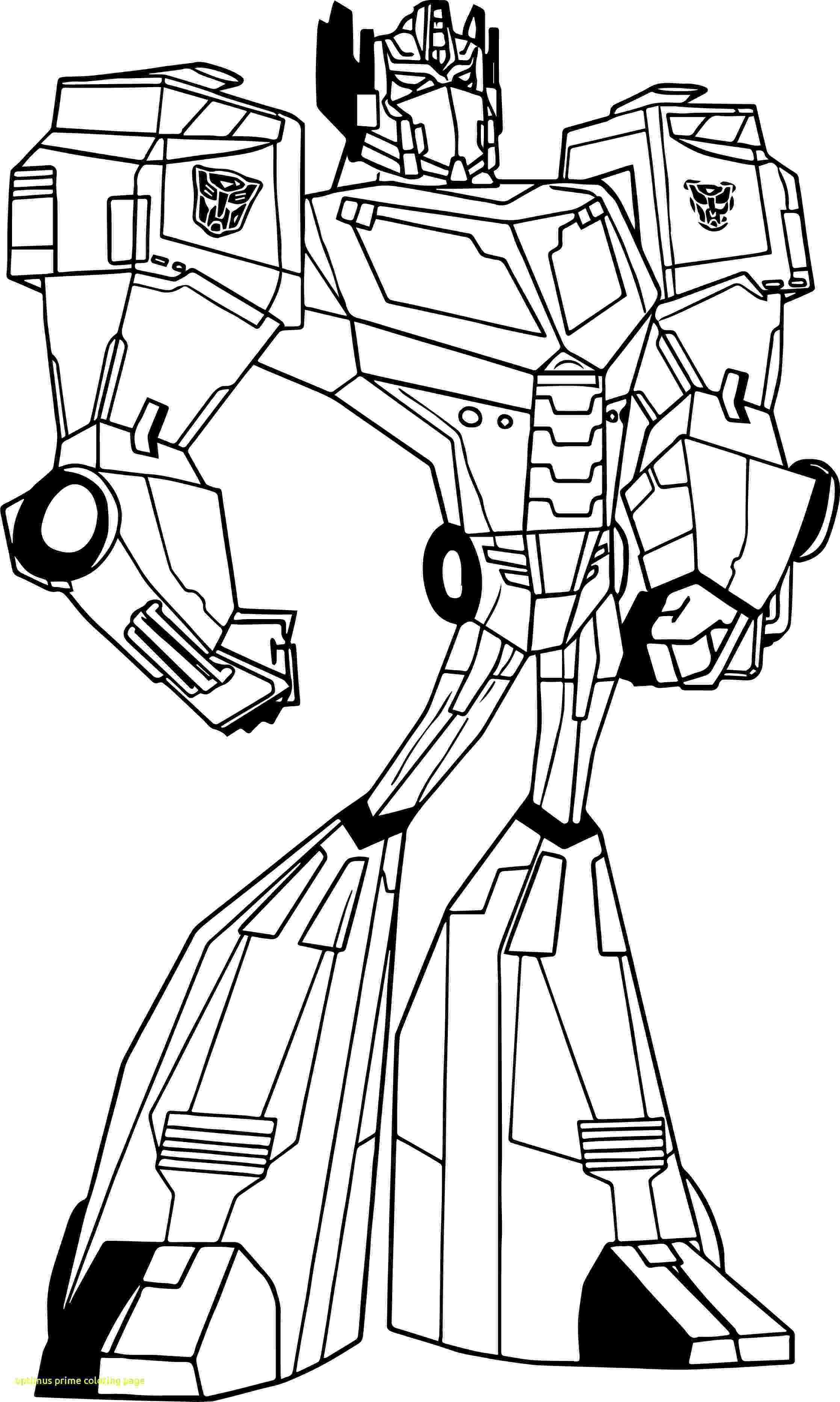 optimus prime coloring page optimus prime face coloring pages page optimus prime coloring