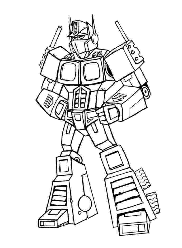 optimus prime coloring page transformer optimus prime coloring pages coloring home optimus prime page coloring