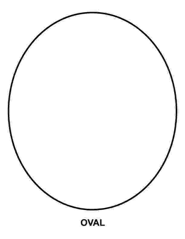 oval coloring page 16 best personal style counselors striking contrast coloring oval page
