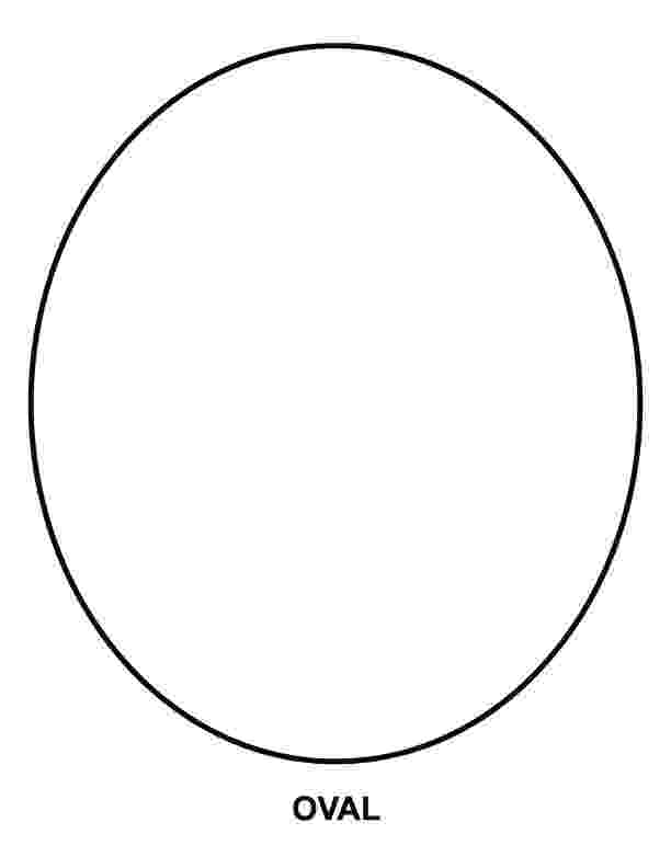 oval coloring page oval coloring page shapes coloring pages supplyme oval page coloring
