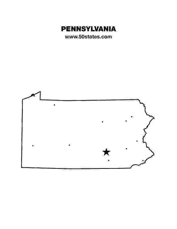 pa state flower map pennsylvania harrisburg state flower pa state flower
