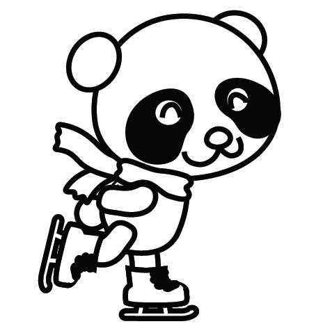 panda coloring sheets panda bear coloring pages to download and print for free panda coloring sheets