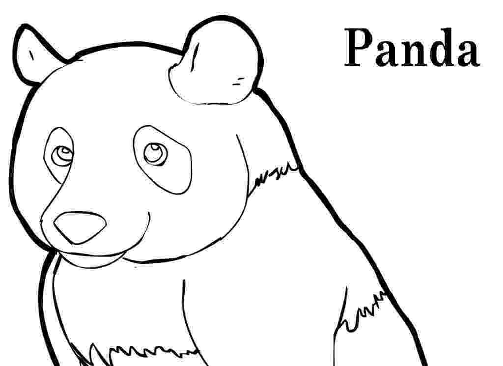 panda coloring sheets panda bear coloring pages to download and print for free panda sheets coloring