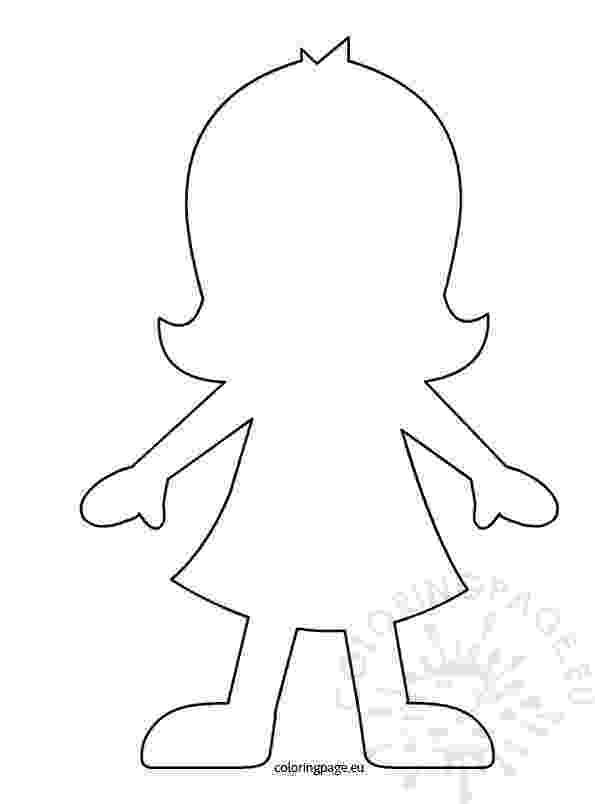 paper doll template paper doll template e commercewordpress doll paper template