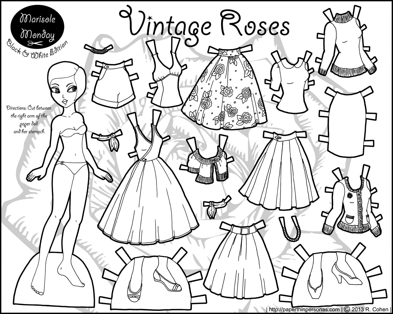 paper dress up dolls printable paper dolls with clothes paper up printable dolls dress