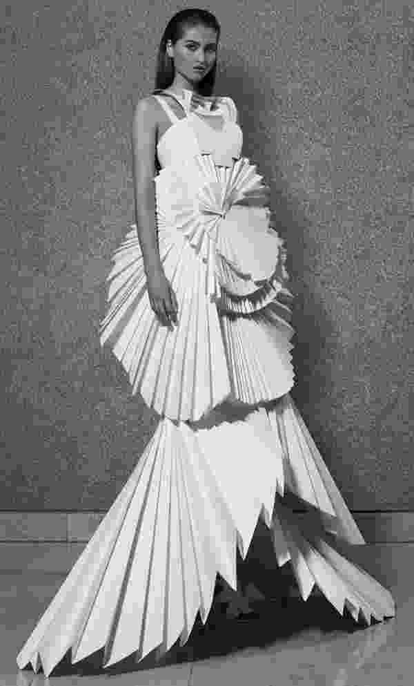 paper dress up sew a newspaper dress up paper dress