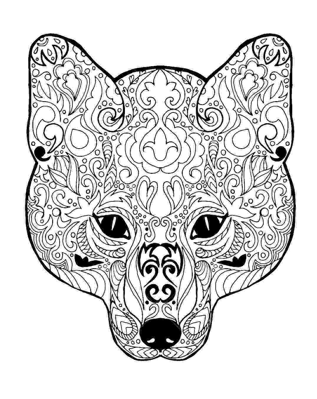 patterned coloring pages calming patterns for adults who color live your life in patterned coloring pages