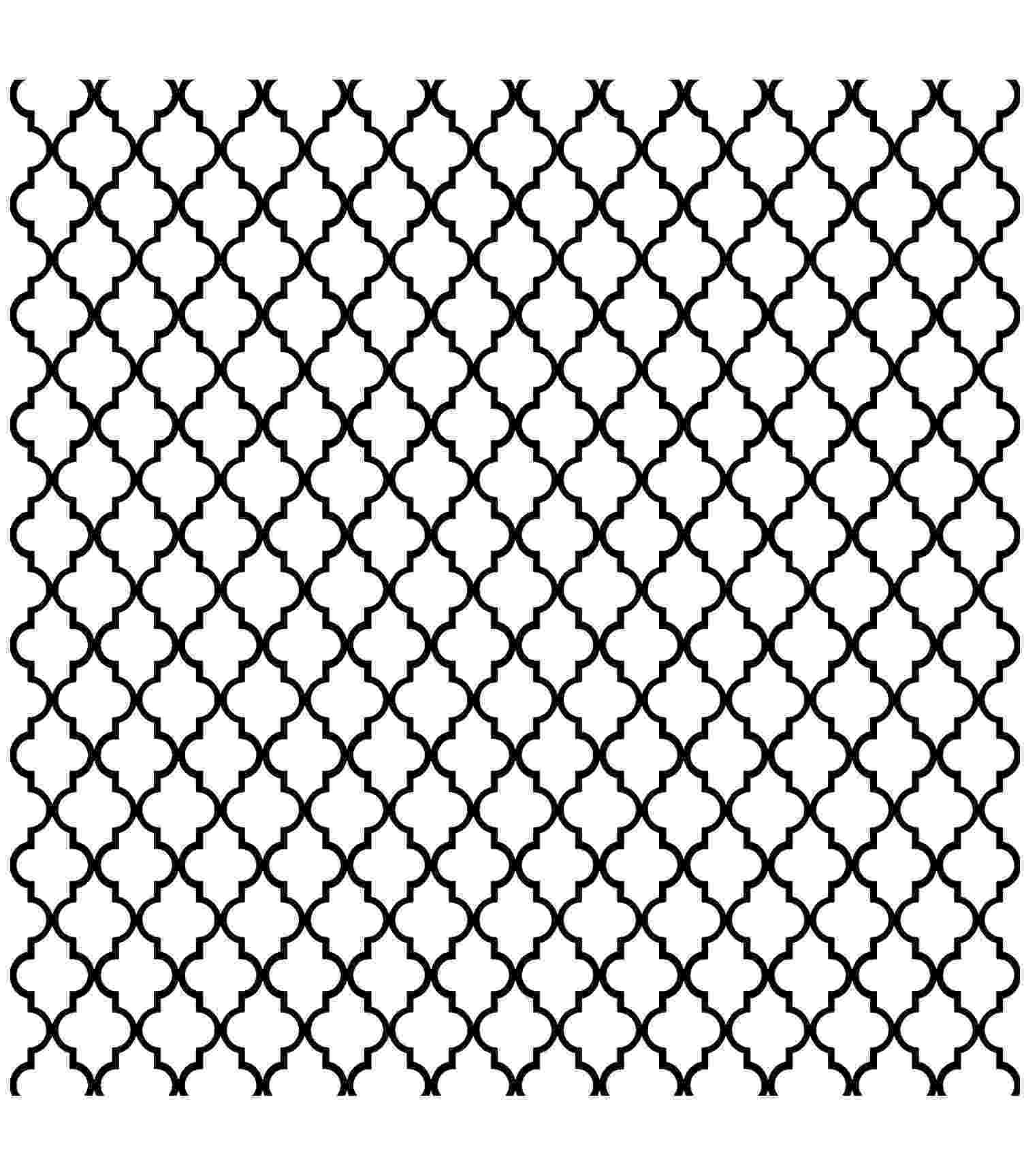 patterned coloring pages free printable abstract coloring pages for adults coloring patterned pages