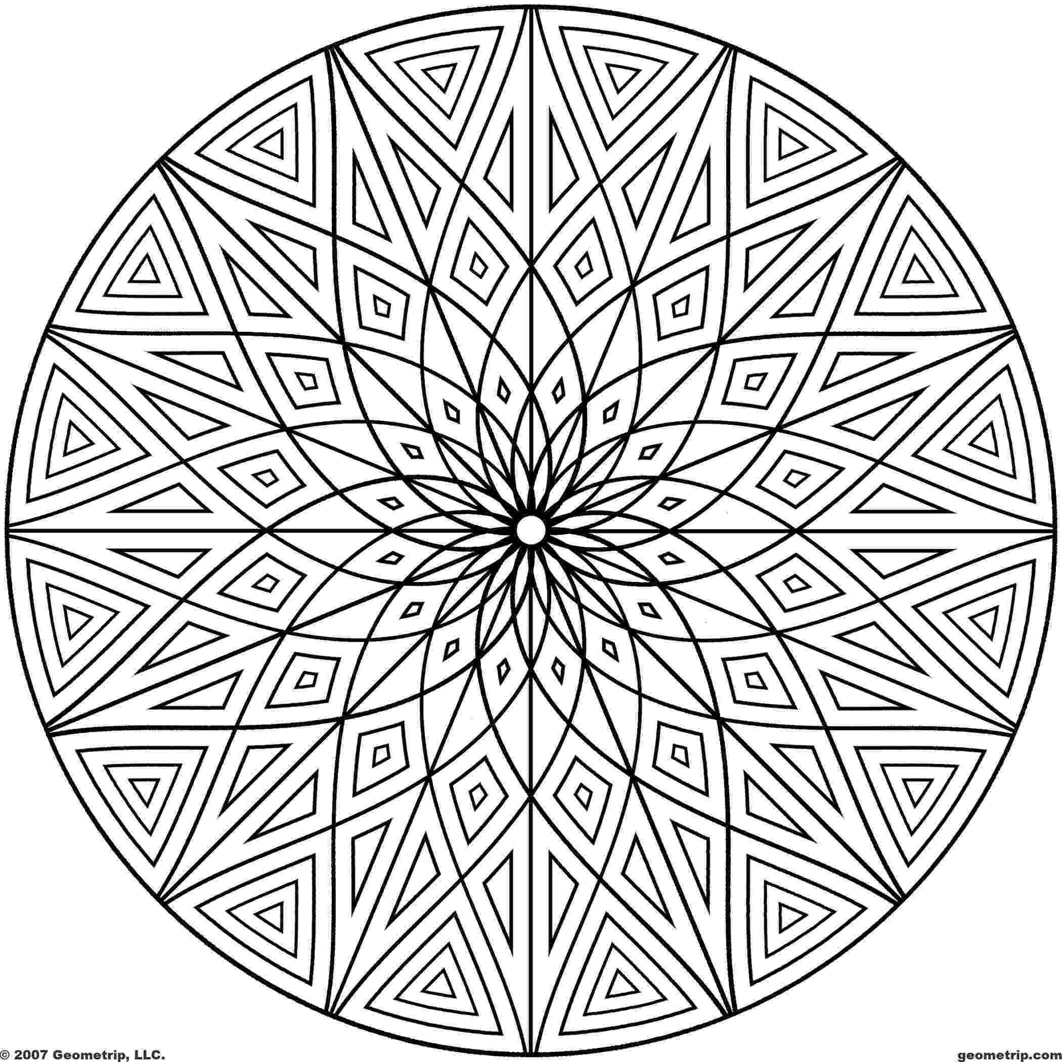 patterned coloring pages pattern animal coloring pages download and print for free coloring pages patterned 1 1