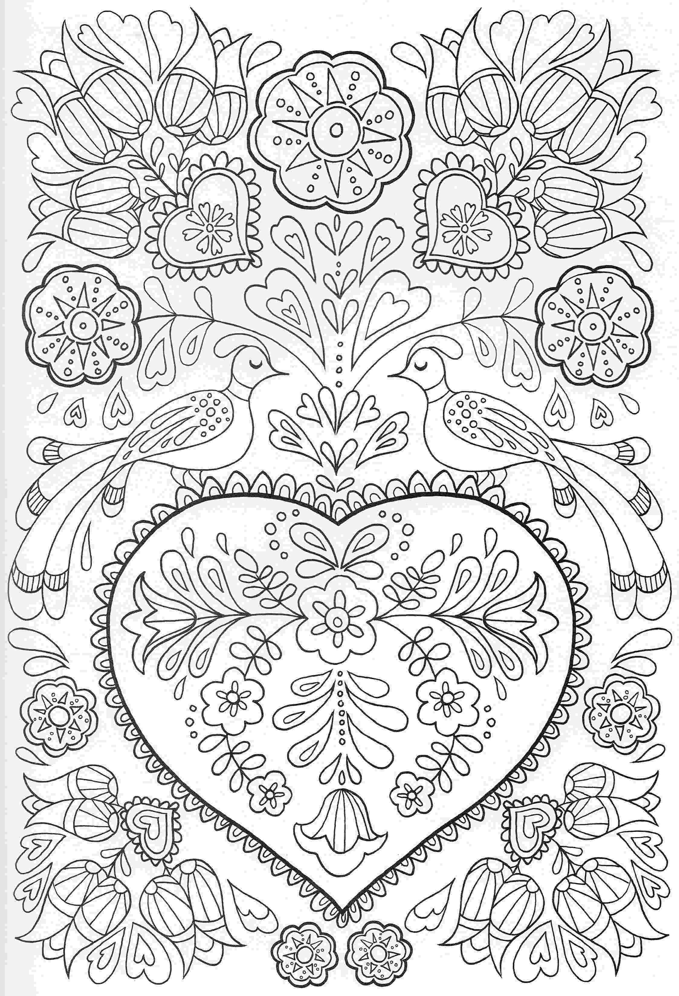 patterns colouring pattern coloring pages for adults coloring home colouring patterns