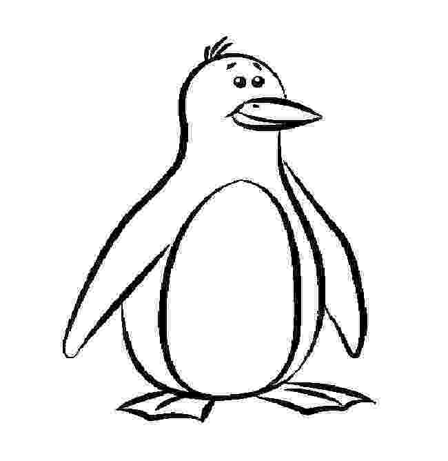 penguin printable coloring pages penguins coloring pages to download and print for free pages penguin coloring printable