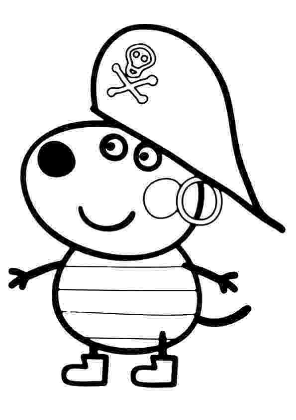 pepa pig coloring pages peppa pig coloring pages free download on clipartmag pig pepa pages coloring