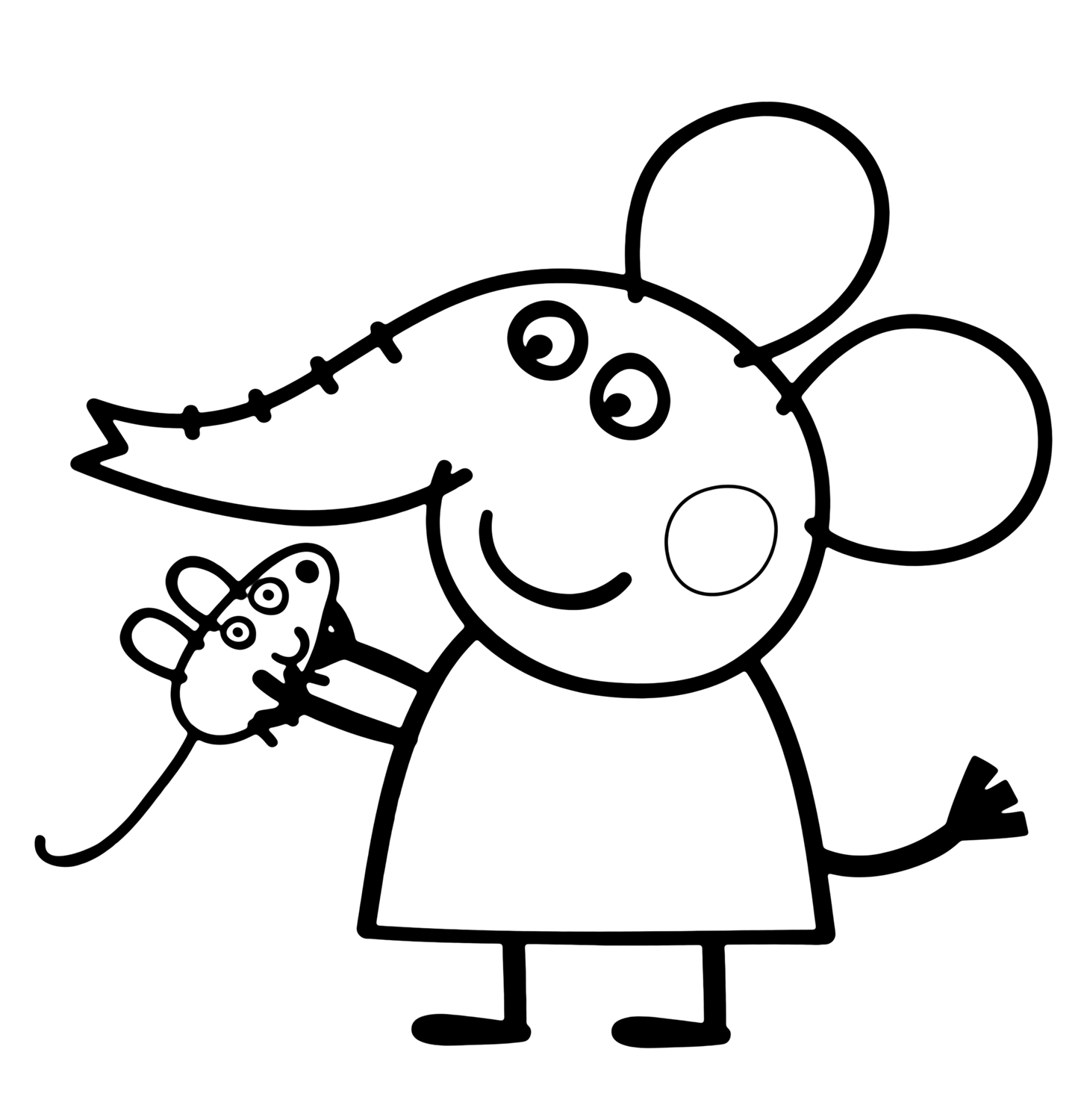 pepa pig coloring pages peppa pig coloring pages peppa pig coloring pages pepa coloring pig pages