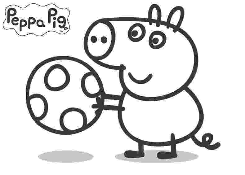 peppa pig coloring book peppa pig coloring pages to print for free and color book coloring pig peppa
