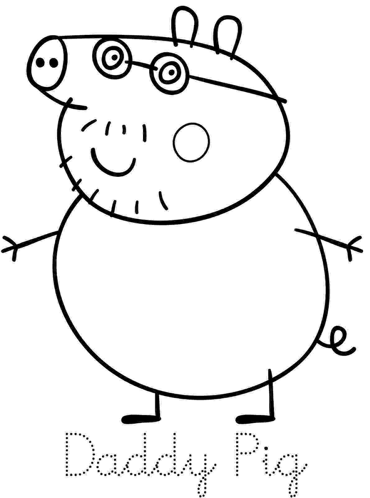 peppa pig colouring printables peppa with mummy coloring page free printable coloring pages pig printables colouring peppa