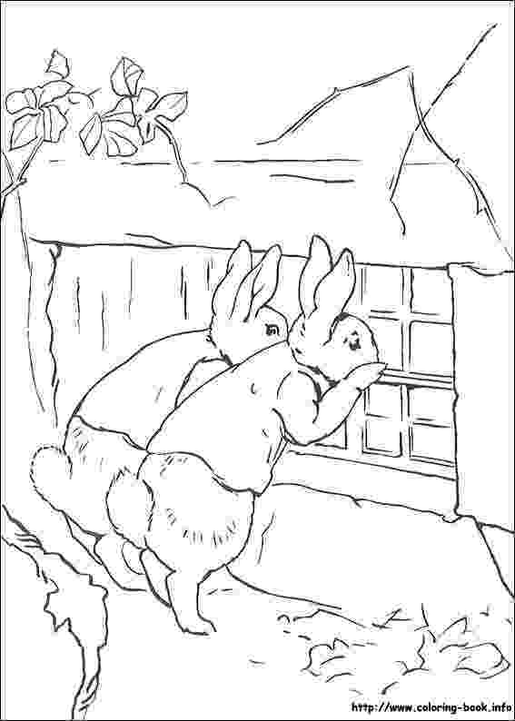 peter rabbit colouring pictures peter rabbit coloring pages educational fun kids pictures rabbit colouring peter