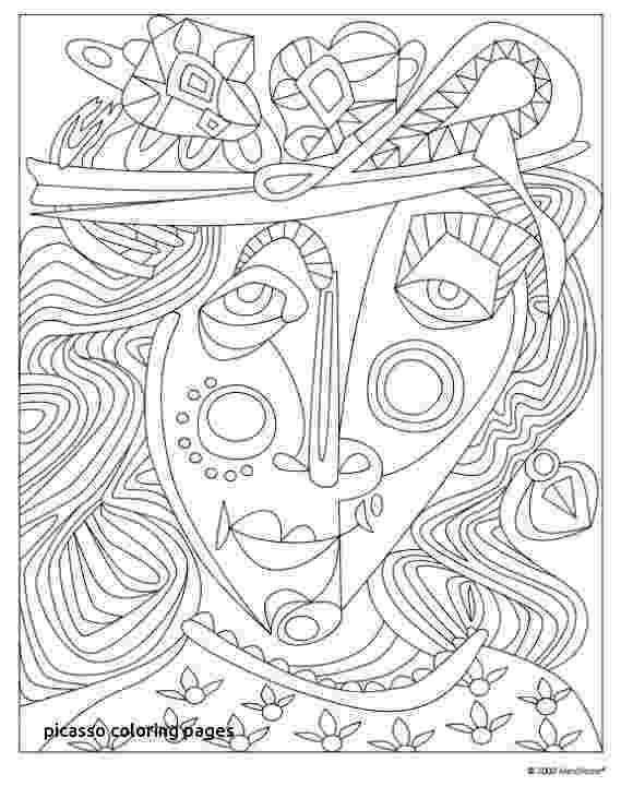 picasso coloring book 41 best images about picasso for kids on pinterest coloring book picasso