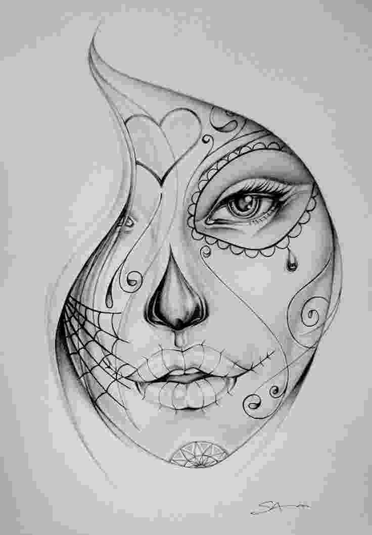 pics of sugar skulls 143 best images about sugar skull tattoos designs on sugar of pics skulls