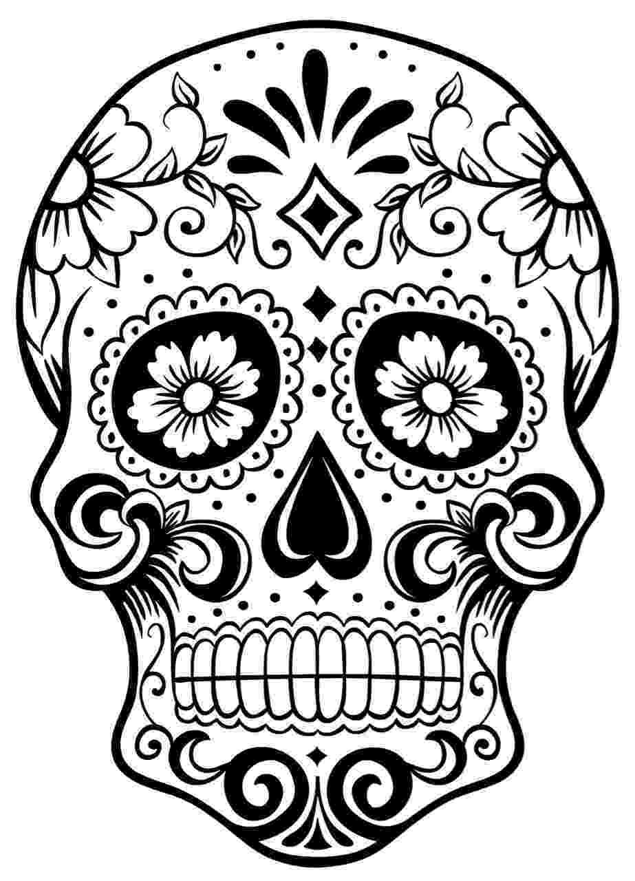 pics of sugar skulls minimalist halloween decorating and free printable kelly sugar pics skulls of