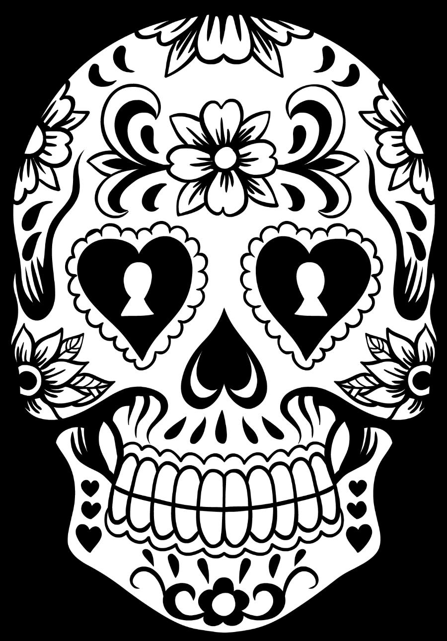 pics of sugar skulls pin on ttt00 l0ve sugar skulls of pics