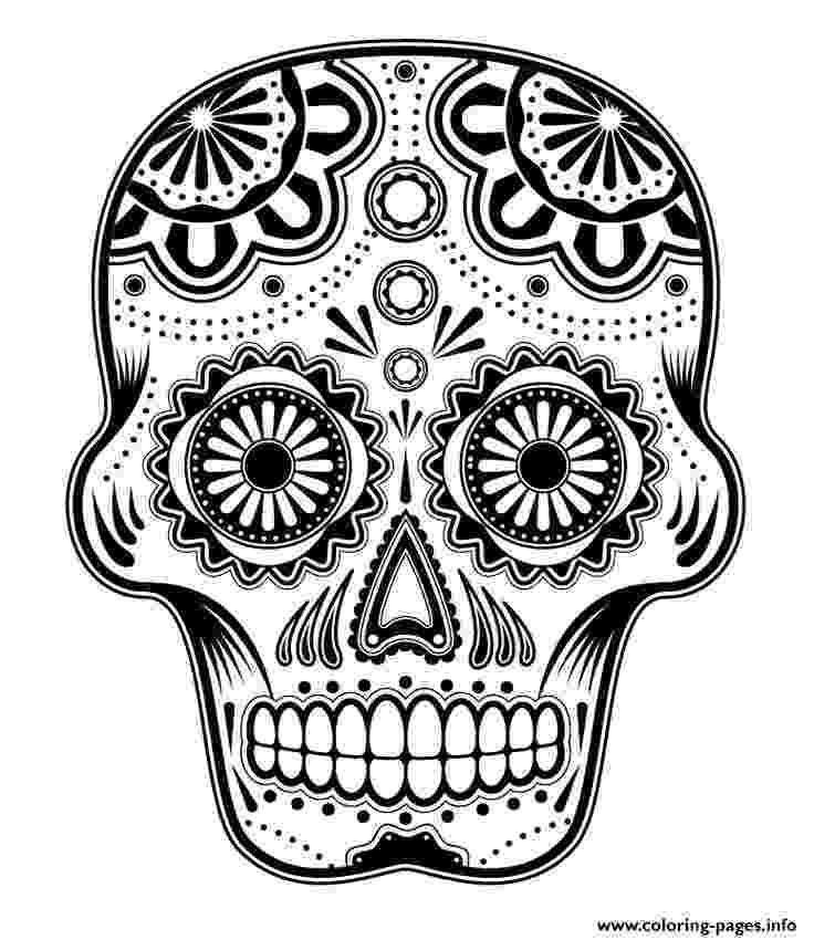 pics of sugar skulls sugar skull svg candy skull svg dxf sugar skull black skulls sugar of pics