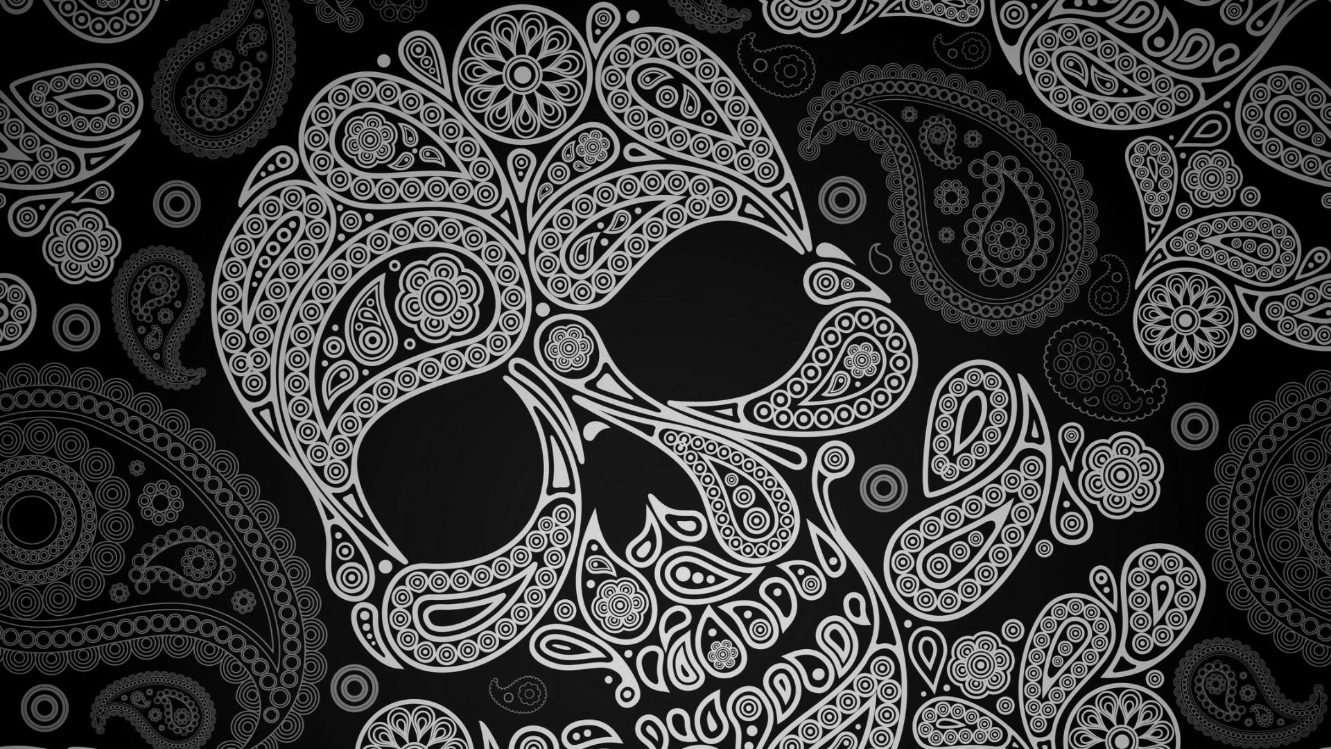 pics of sugar skulls sugar skull wallpapers top free sugar skull backgrounds pics sugar skulls of
