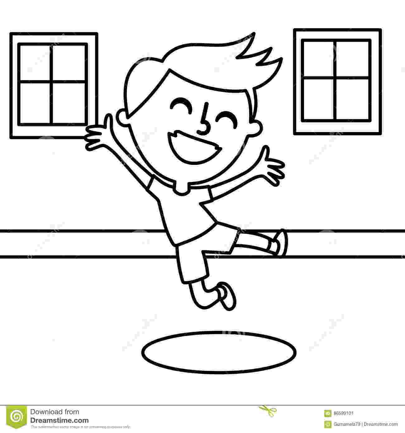 picture of a boy to color coloring pages boy and girl coloring home to picture of color boy a