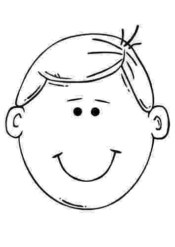picture of a boy to color free printable boy coloring pages for kids cool2bkids of to a boy color picture