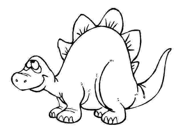 picture of a stegosaurus dinosaur stegosaurus coloring pages stock illustration picture stegosaurus of a