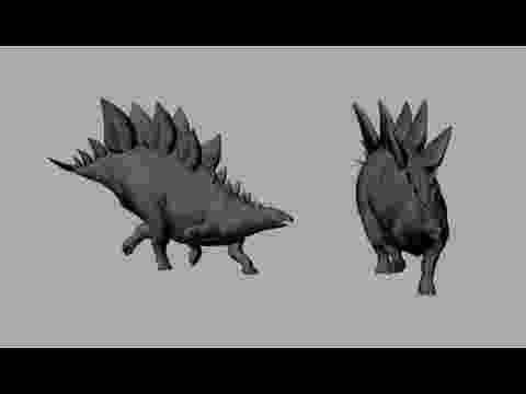 picture of a stegosaurus stegosaurus by adromelek on deviantart a stegosaurus of picture