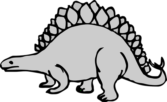 picture of a stegosaurus stegosaurus free realistic dinosaur coloring pages of stegosaurus picture a