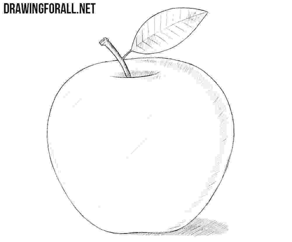 picture of apples apple coloring pages apple best coloring pages for kids apples picture of