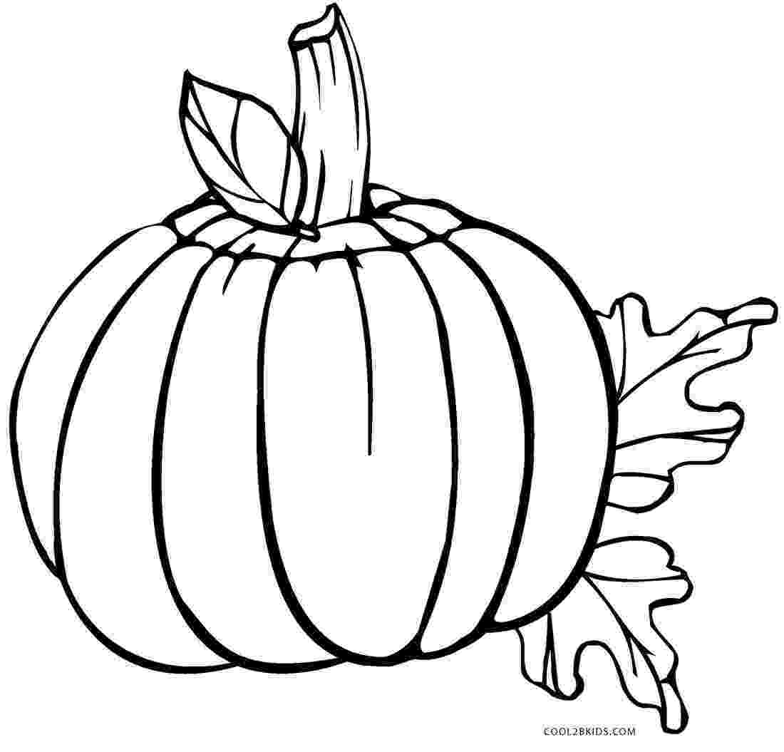 picture of pumpkin to color free printable pumpkin coloring pages for kids pumpkin to picture of color