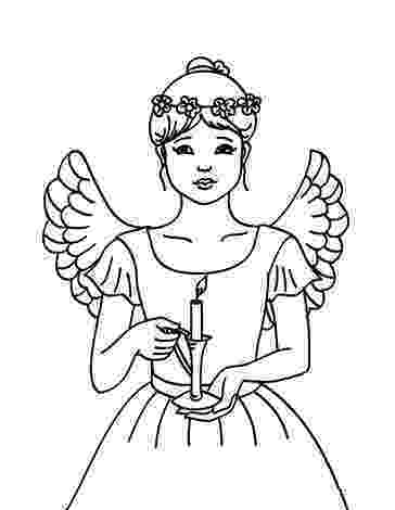 pictures of angels to color angel coloring pages pictures of angels to color