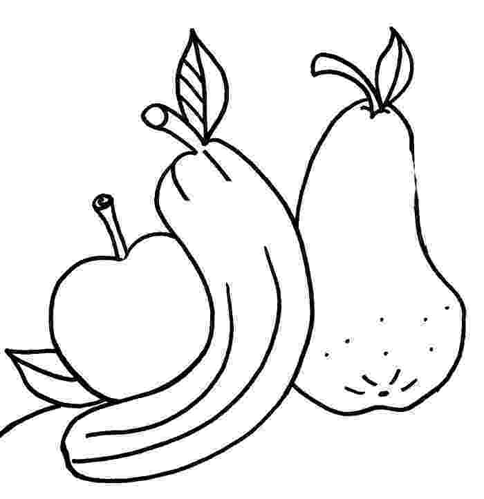 pictures of bananas to color cartoon banana character coloring page free printable to bananas color of pictures