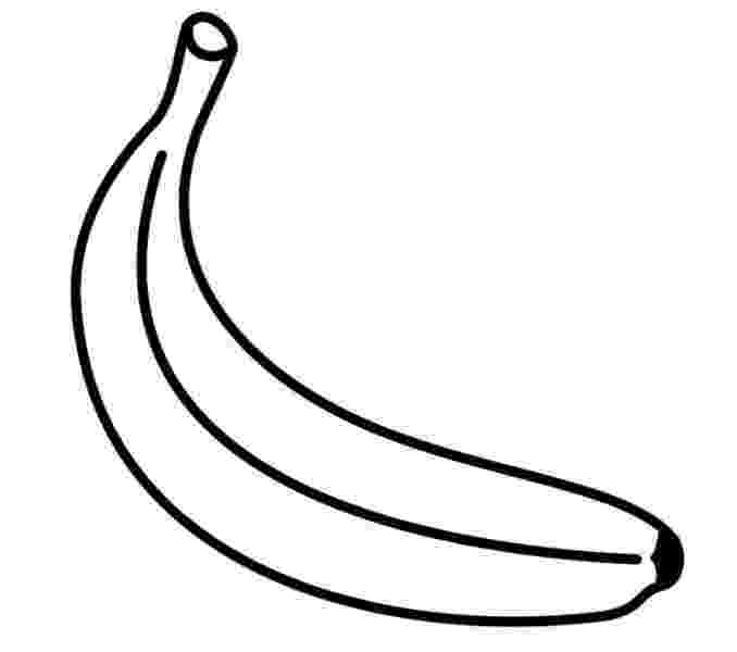 pictures of bananas to color shining ideas banana colouring pages for coloring pictures bananas to pictures of color