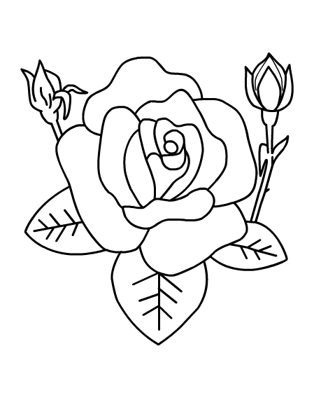 pictures of flowers to color free printables printable coloring pages of flowers for kids gtgt disney flowers pictures of color to free printables