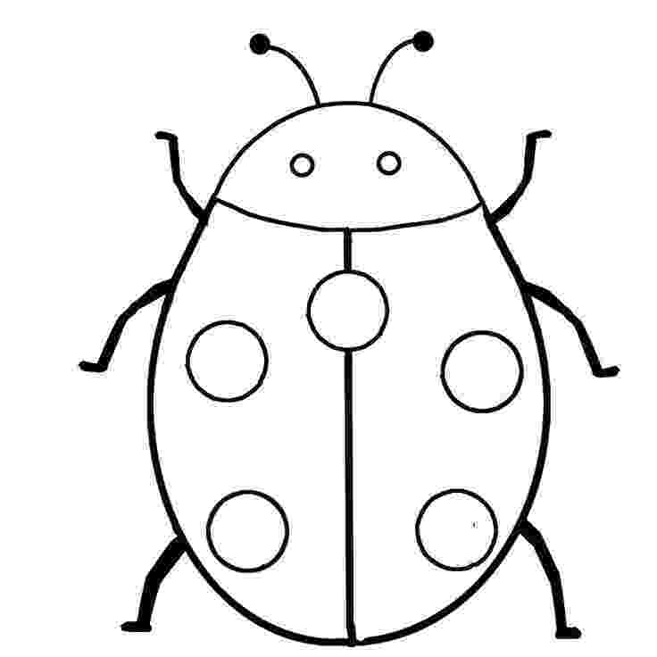 pictures of insects to color insects for kids coloring pages coloring home of pictures to insects color