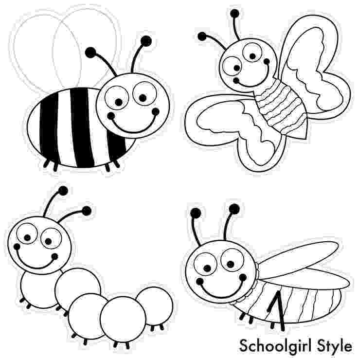 pictures of insects to color virus coloring pages coloring pages pictures to color of insects
